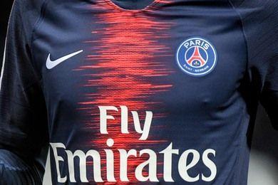 传阿联酋航空将抛弃巴黎,转而赞助马赛