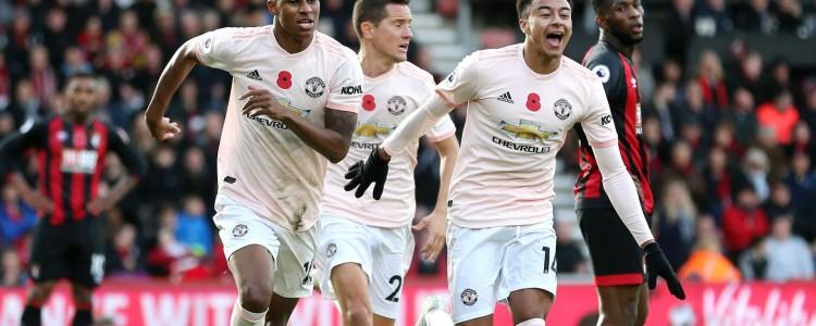 林加德:对曼联有信心,希望能再次在伊蒂哈德球场获胜