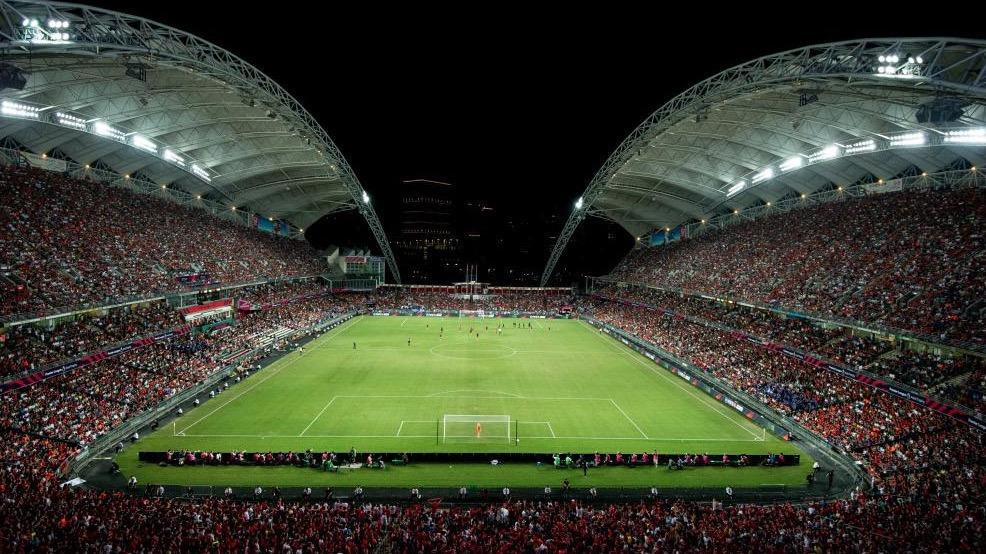 官方:曼城将于7月24日在香港约战杰志