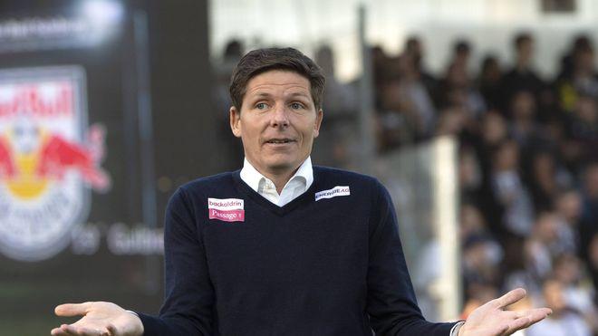官方:格拉斯纳将成为沃尔夫斯堡新赛季主帅