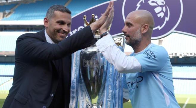 泰晤士报:欧足联建议禁止曼城参加下赛季欧冠