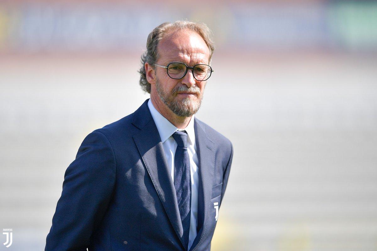 官方:尤文图斯U23队主帅齐罗内利下课