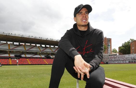 马卡:皇马本菲卡达成协议,德托马斯将前往葡超踢球