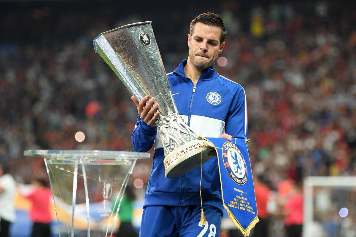 欧冠和欧联能一样嘛?切尔西上赛季欧联不败夺冠