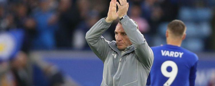 罗杰斯:很期待回到安菲尔德,利物浦近几年成就惊人