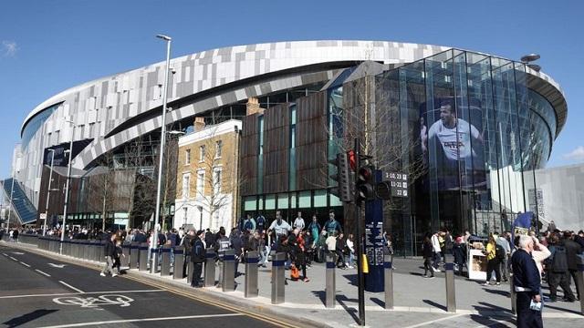 BBC:热刺新球场6.37亿借款30年内还清,年利率2.66%