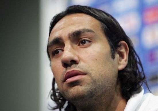 内斯塔:我想执教拉齐奥,因为那是我的梦想