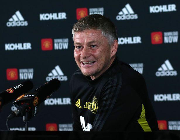 索肖:曼联会迎来反弹,我相信再次问鼎联赛无需30年之久