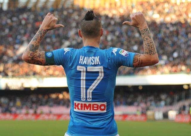 哈姆西克下周中回那不勒斯,俱樂部將為其舉辦歡迎儀式