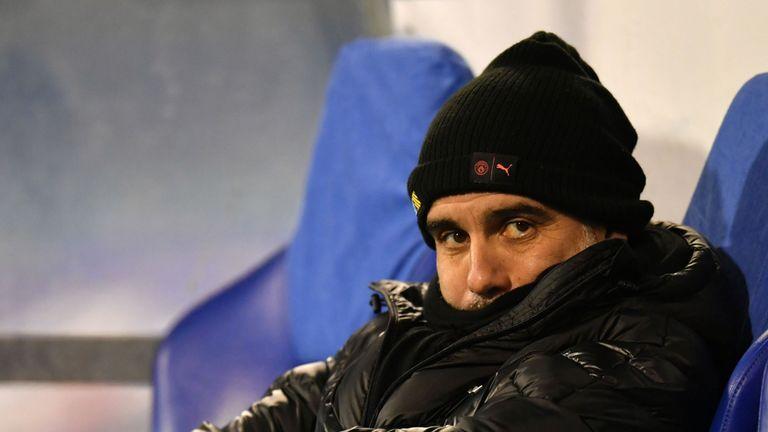 瓜迪奥拉担心成绩下降,曼城球员不参加球队圣诞派对