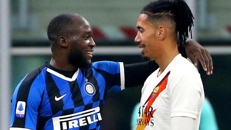 卢卡库:儿时是阿德利亚诺大罗球迷,曼联给我很好的平台