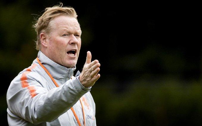 西媒:为签科曼,巴萨需向荷兰足协支付400-500万欧赔偿金