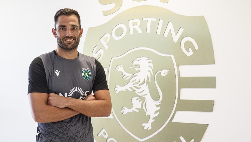 官方:马竞门将阿丹合同到期离队,免签加盟葡萄牙体育