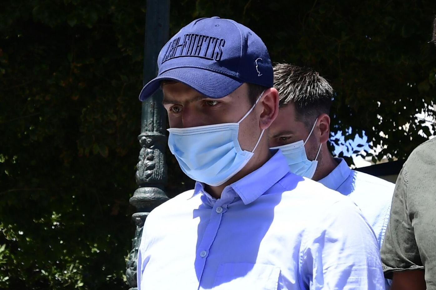 曼联官方声明:马奎尔否认所有指控,他将提请上诉
