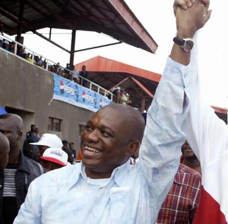 太阳报:尼日利亚富商有意英超,希望收购阿森纳35%的股份