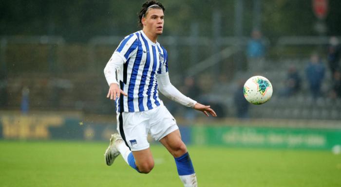 英媒:默特萨克将帮助阿森纳签下柏林赫塔后卫