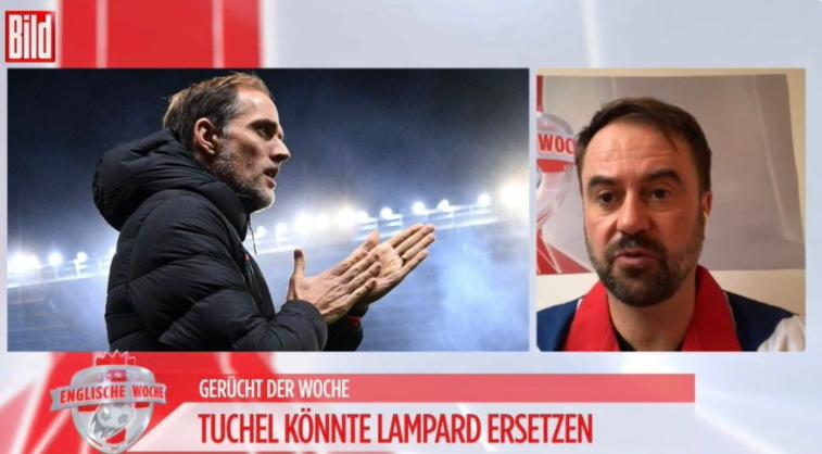 法尔克:图赫尔可能下赛季执教切尔西,格兰特担任临时主帅