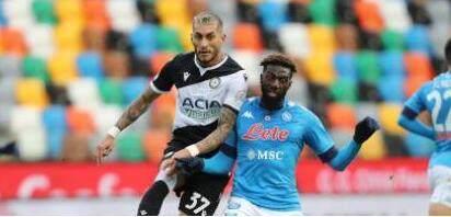 经纪人:辗转了多家球队后,巴卡约科希望能留在那不勒斯