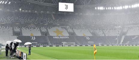 官方:尤文图斯与那不勒斯比赛延迟至4月7日进行