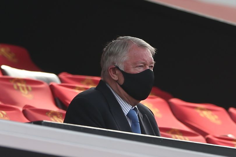 弗格森:球迷们喜欢欧冠,没有参与曼联的欧超决策过程