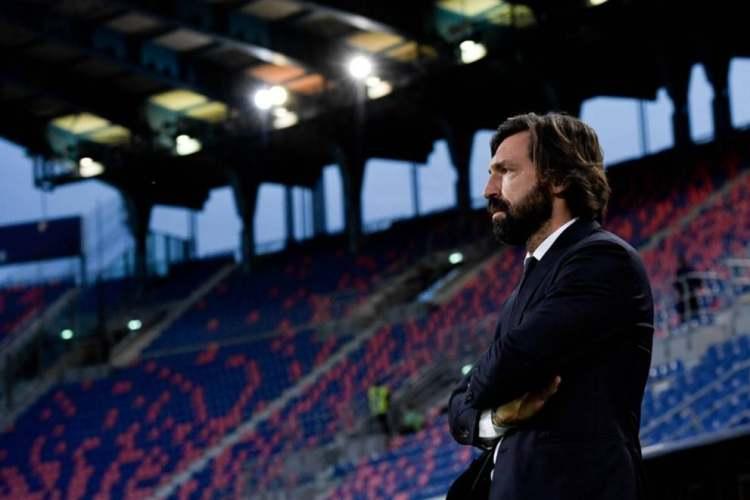 意大利天空体育:皮尔洛拒绝执教桑普多利亚