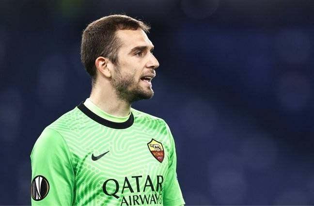 马赛官方:罗马26岁西班牙门将保罗-洛佩兹租借加盟