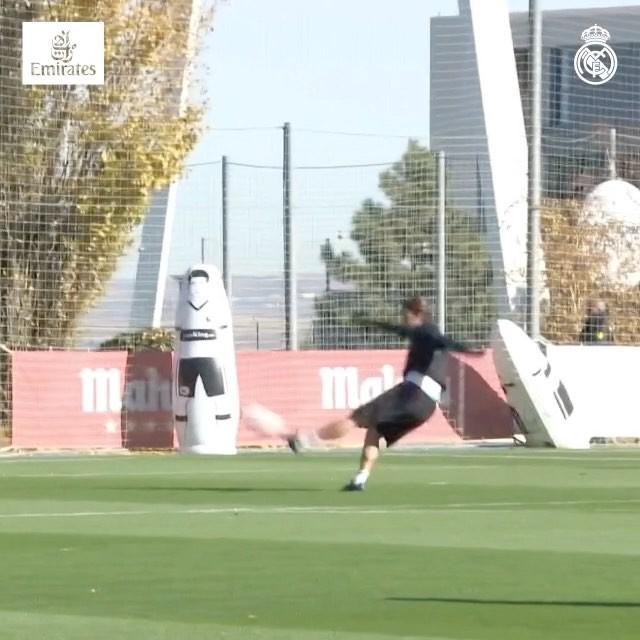 皇家马德里2017年11月19日视频
