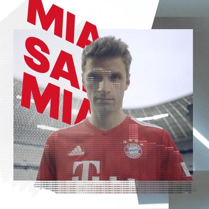 """""""拜仁慕尼黑""""2018月5月8日视频"""