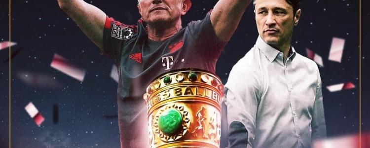 """""""拜仁慕尼黑""""2018月5月19日图片"""