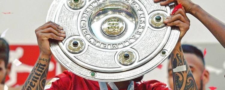 """""""拜仁慕尼黑""""2018月5月14日图片"""