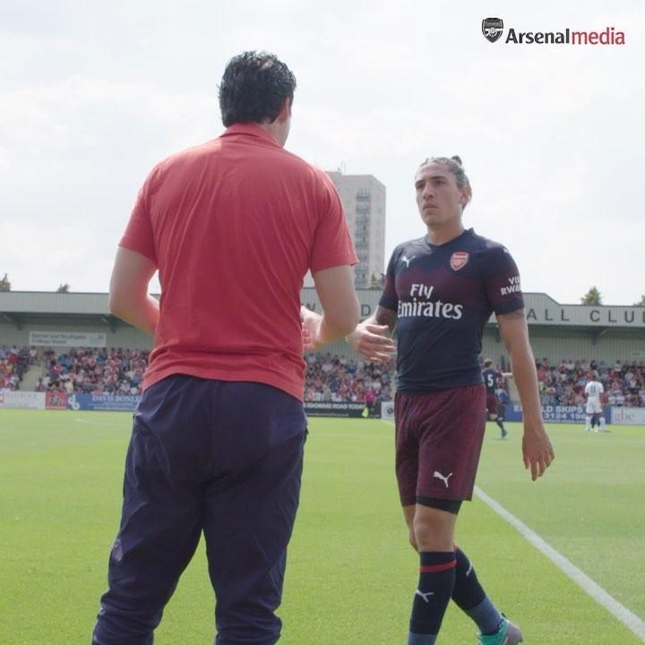 """""""阿森纳""""2018月7月16日视频"""