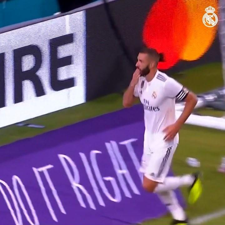 """""""皇家马德里""""2018月8月1日视频"""