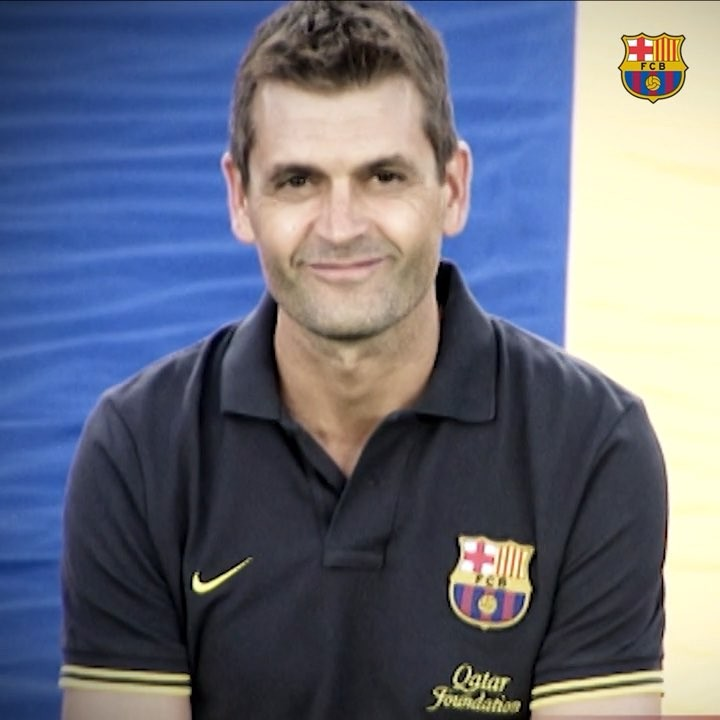 """""""巴塞罗那""""2018月9月17日视频"""