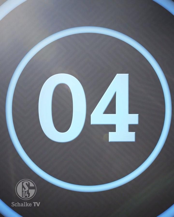 """""""沙尔克04""""2018月10月18日视频"""