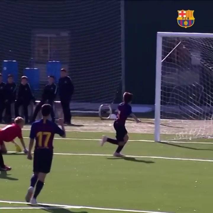 """""""巴塞罗那""""2018月11月8日视频"""