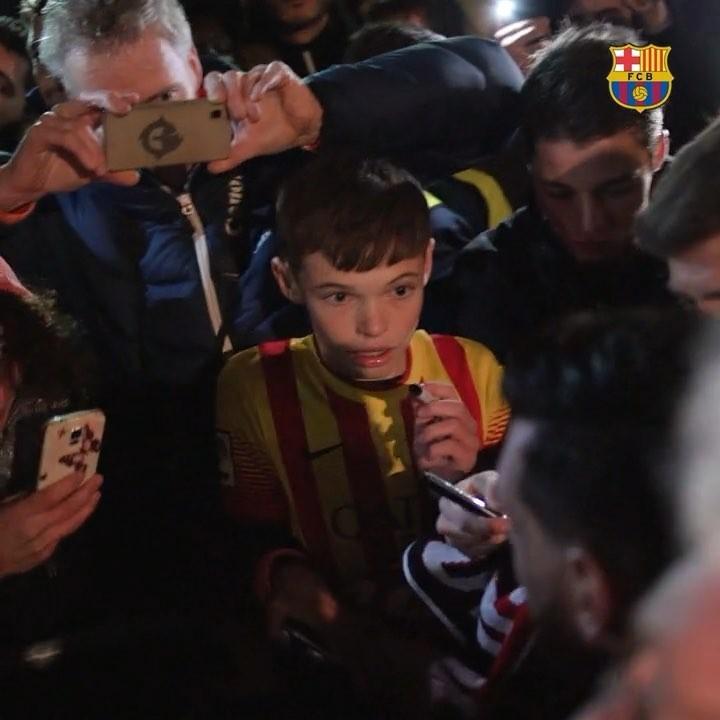 """""""巴塞罗那""""2018月11月29日视频"""
