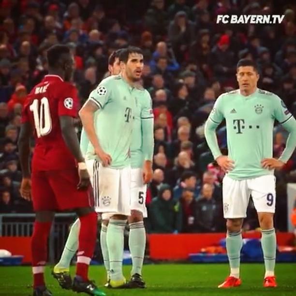 """""""拜仁慕尼黑""""2019月3月3日视频"""