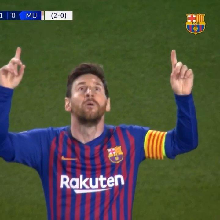 """""""巴塞罗那""""2019月4月20日视频"""