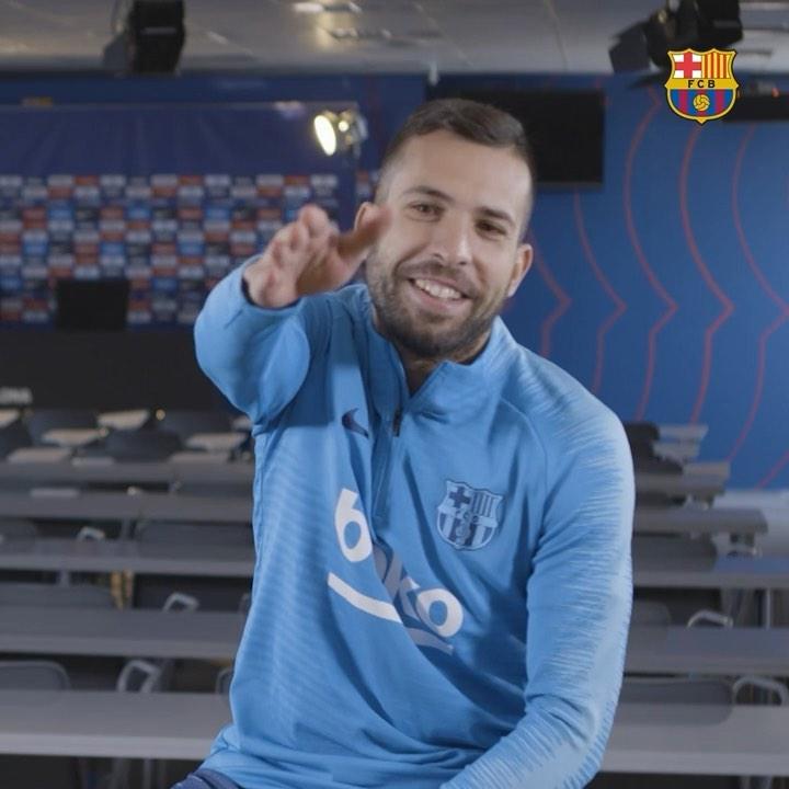 """""""巴塞罗那""""2019月6月16日视频"""