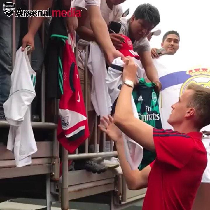 """""""阿森纳""""2019月7月23日视频"""
