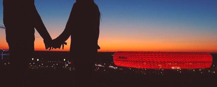"""""""拜仁慕尼黑""""2019月10月12日图片"""