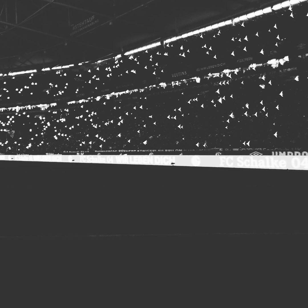 """""""沙尔克04""""2019月12月2日图片"""