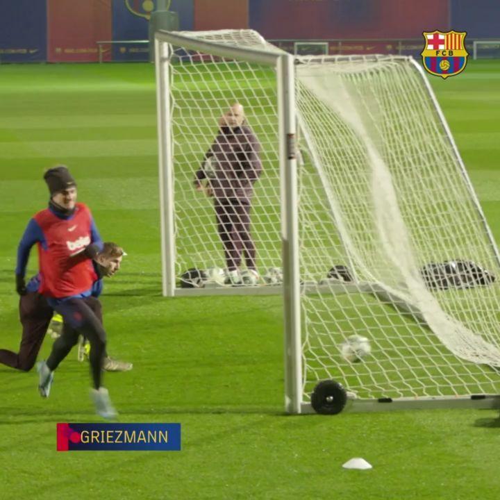 """""""巴塞罗那""""2020月2月4日视频"""