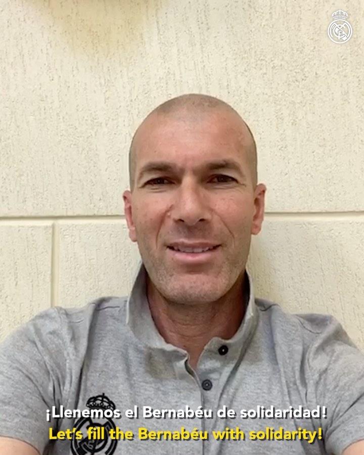 """""""皇家马德里""""2020月3月27日视频"""