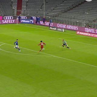 """""""拜仁慕尼黑""""2020年9月22日视频"""