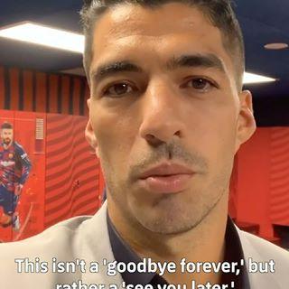 """""""巴塞罗那""""2020年9月24日视频"""