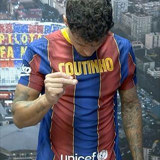 """""""巴塞罗那""""2020年9月25日视频"""
