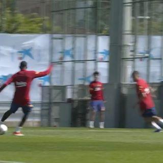 """""""巴塞罗那""""2020年9月26日视频"""