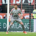 🧤 #OnThisDay in 2015: @gigiodonna99 9⃣9⃣ A Rossoneri debut that would mark the beginning of a long adventure 🔝 #SempreMilan