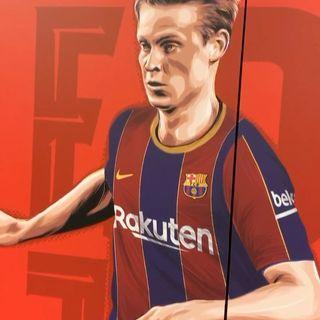 """""""巴塞罗那""""2020年10月24日视频"""